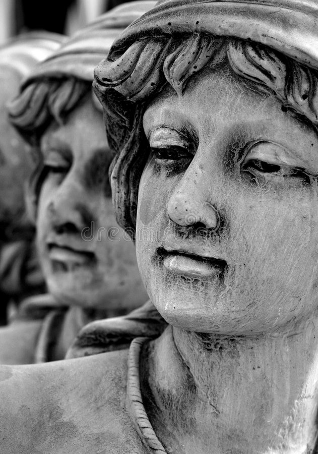 Download Statuary Stock Image - Image: 4617421