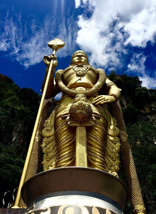 Statue énorme photos libres de droits