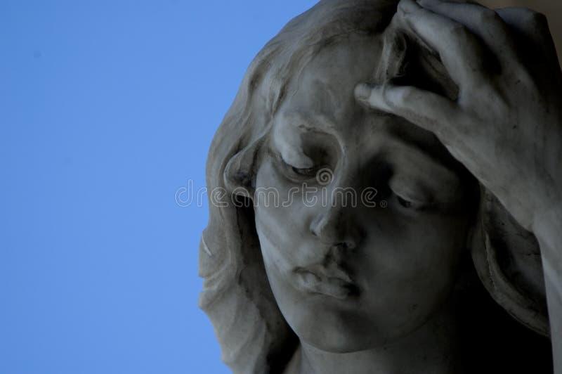 Statue 10 photos libres de droits