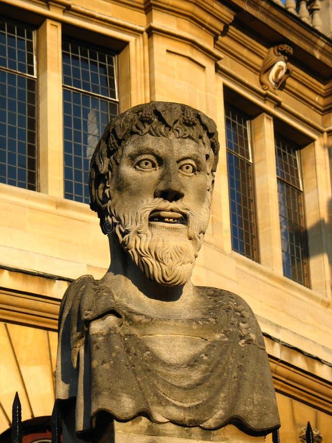 Statue lizenzfreie stockbilder