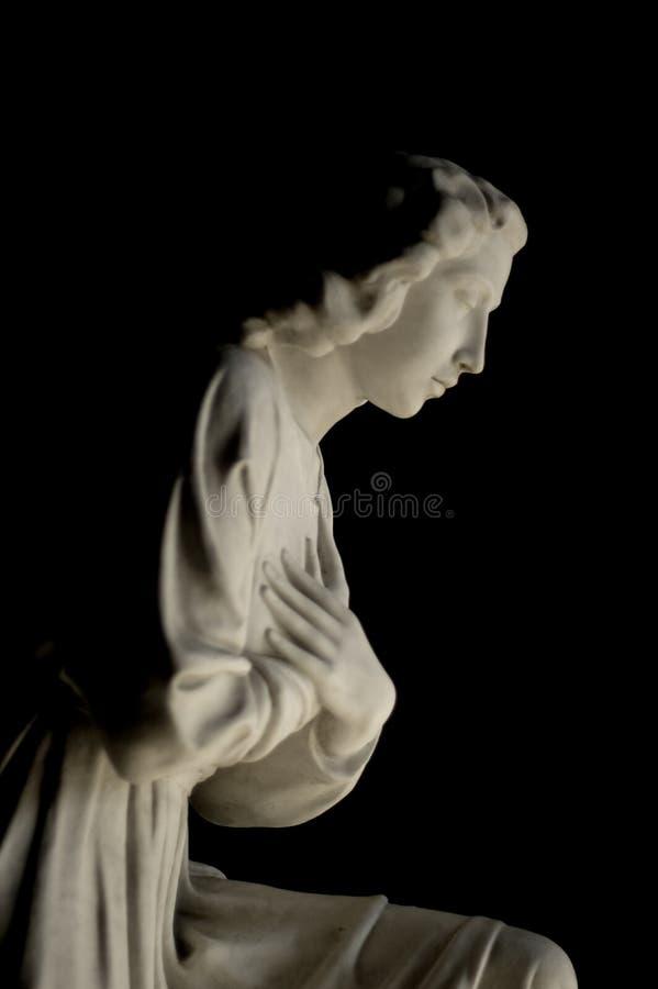 Statue 13 photo libre de droits