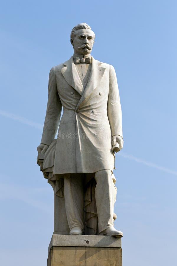 Statue lizenzfreies stockfoto