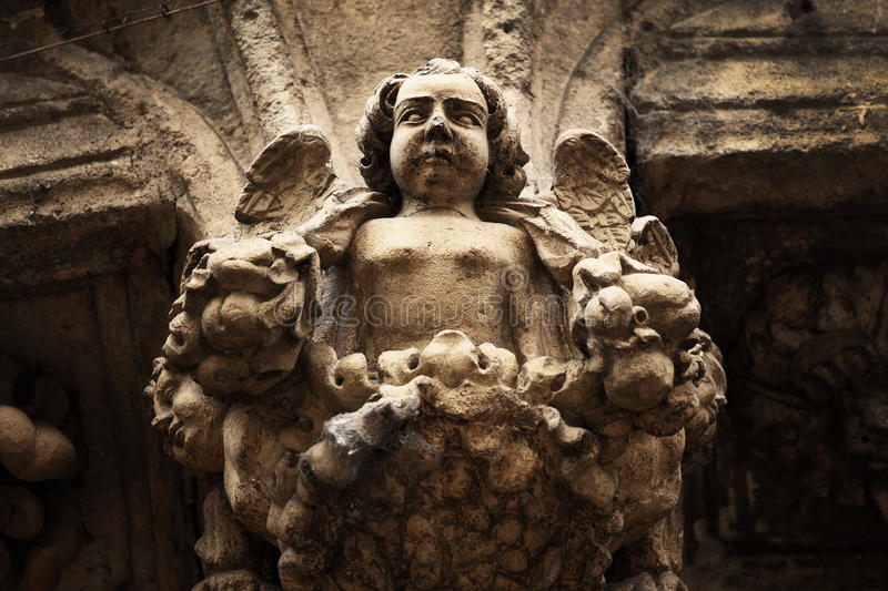 Download Statue stock image. Image of christianity, eternity, catholicism - 24594167