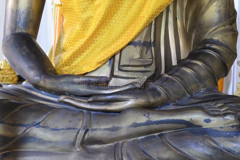 Statue Bouddha photographie stock