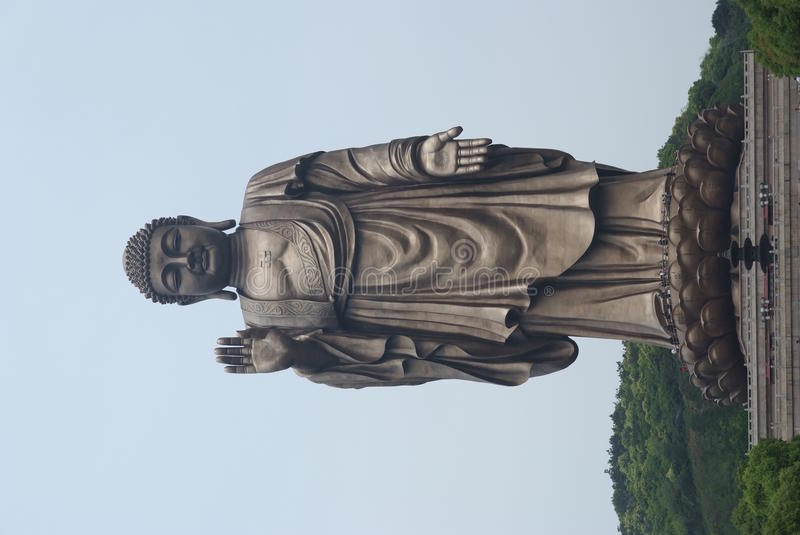 Download Statue of buddha stock photo. Image of statue, goddess - 13142886