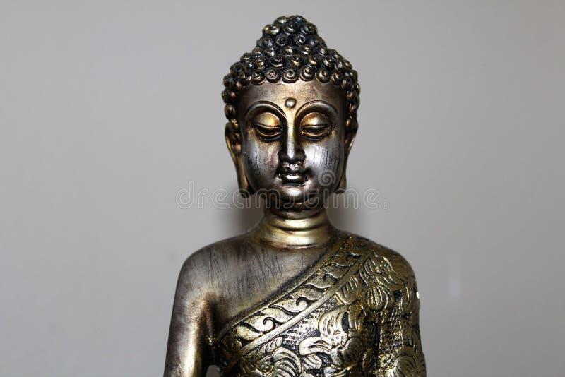 Statue of Buddha royalty free stock photos