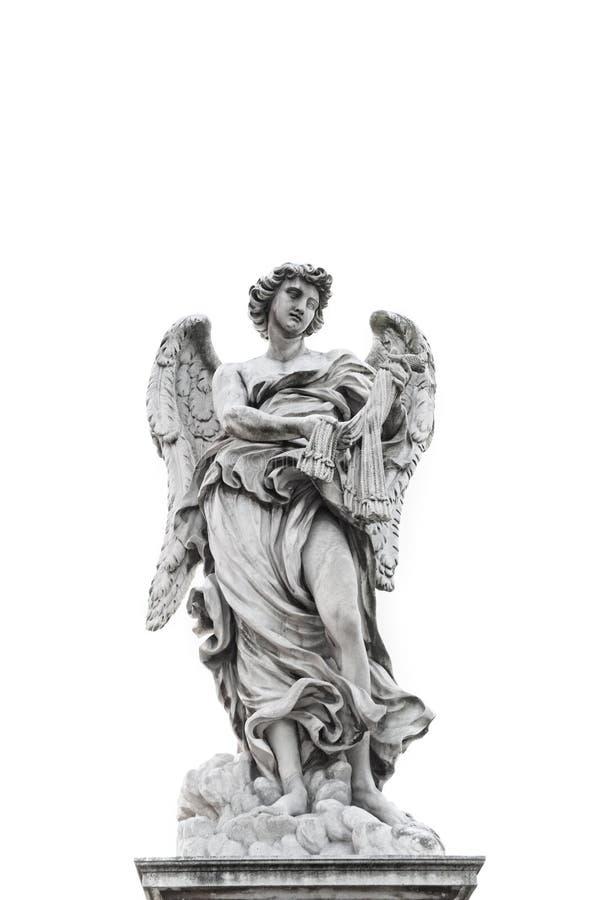 Statue d'ange photos libres de droits