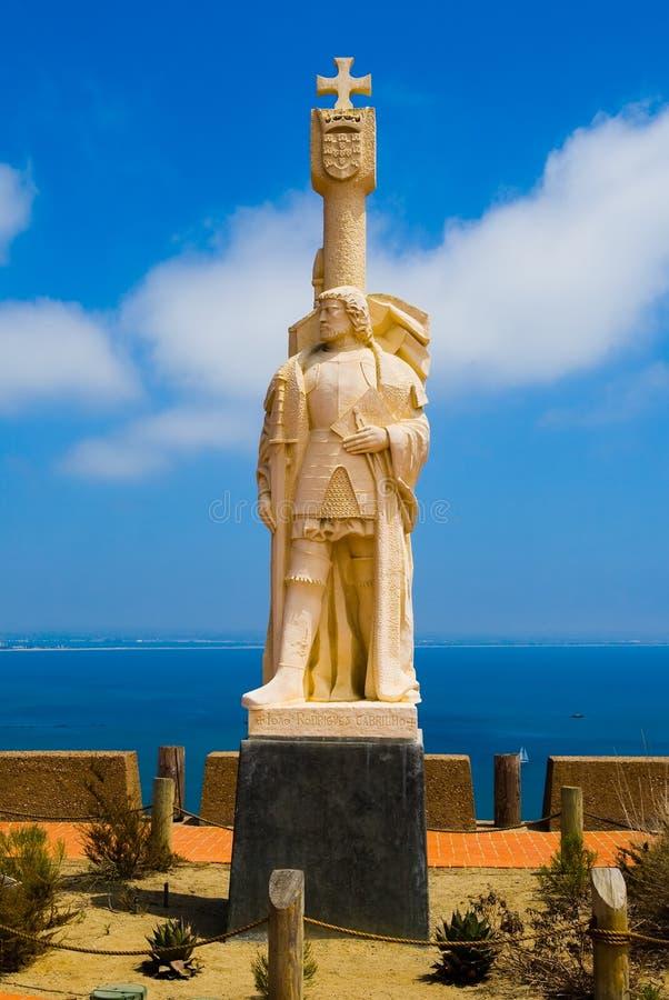 Statue d 39 explorateur espagnol photos stock image 5235173 - Diego l explorateur ...