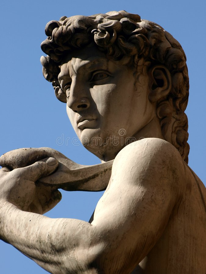 Download Statue Of David In Florence Royalty Free Stock Image - Image: 5674116