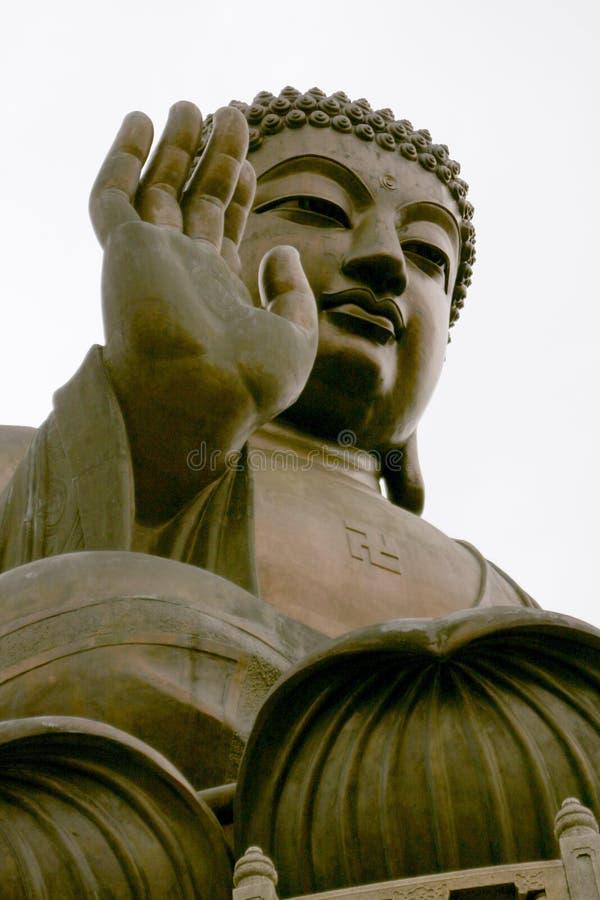 Statue de Bouddha photo stock