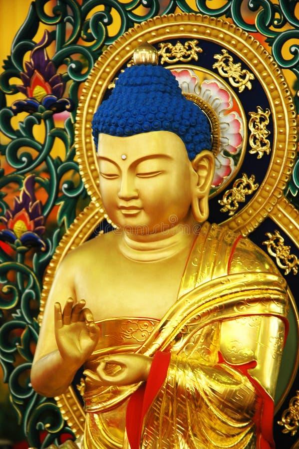 Download Statue de Bouddha photo stock. Image du compatissant, statue - 86348