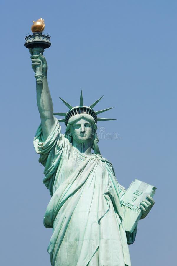 Statue de la liberté photos stock