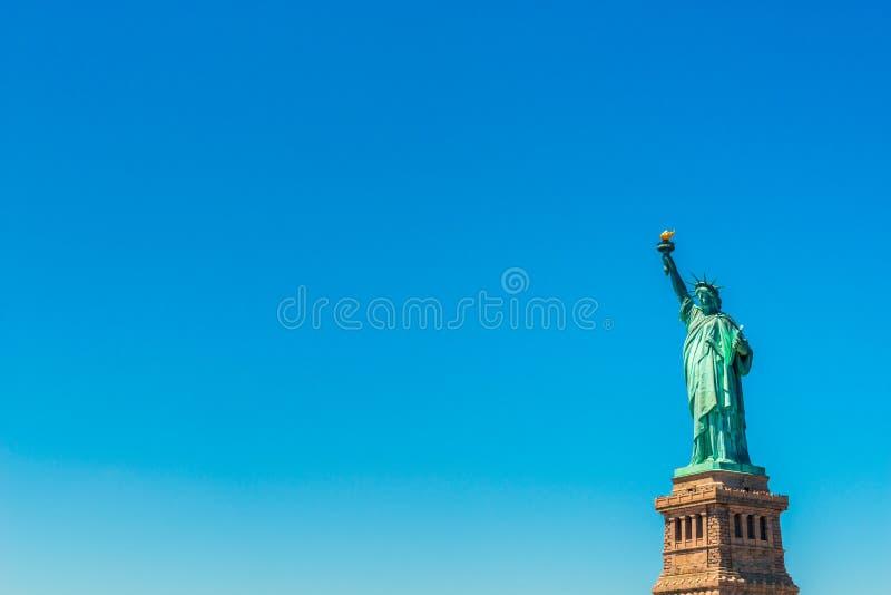 Statue de la liberté New York images libres de droits