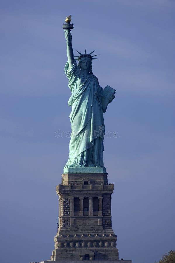 Statue de la liberté, New York photographie stock libre de droits