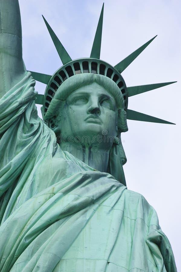 statue de liberté photo stock