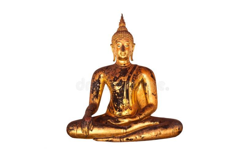 Statue del Buddha fotografie stock