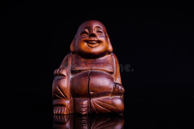 Statue des Buddah lizenzfreies stockbild