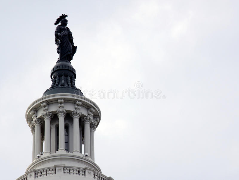 Download Statue Of Freedom Royalty Free Stock Image - Image: 11410076