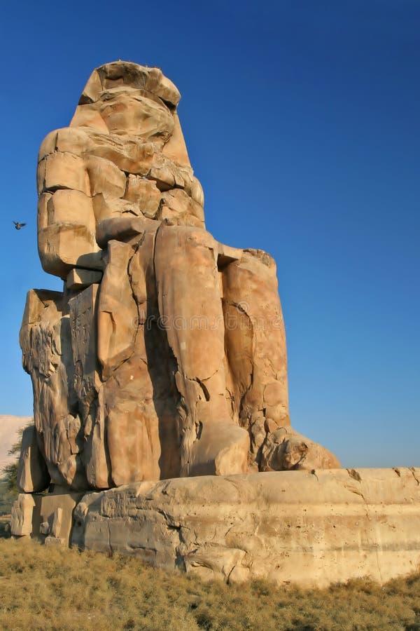 Statue géante photos libres de droits