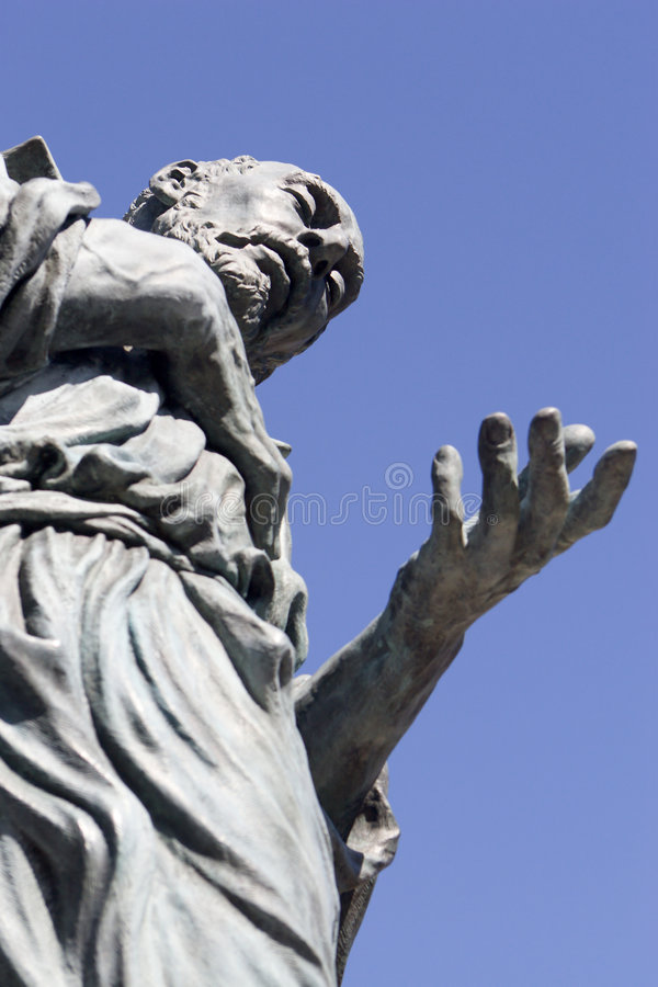 Free Statue I Royalty Free Stock Photos - 626878