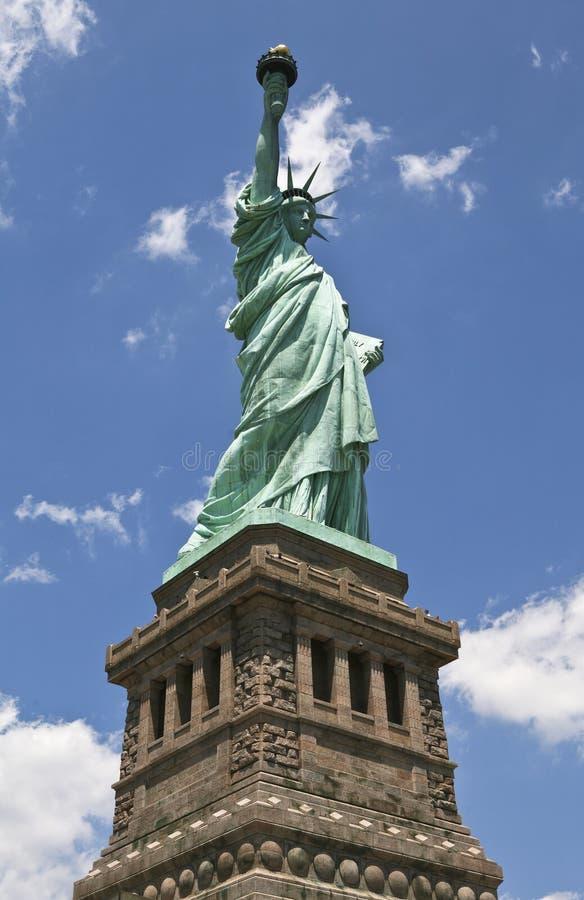 Statue Of Liberty 1 Stock Photos