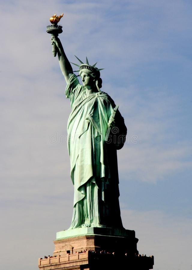 Download The Statue of Liberty stock image. Image of national - 11766973