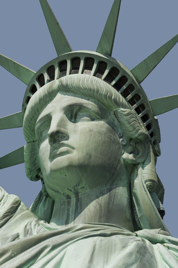 Statue of Liberty. New York America royalty free stock photos