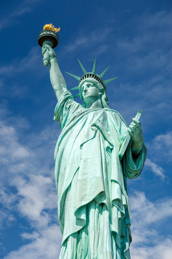 Download Statue Of Liberty Royalty Free Stock Photo - Image: 26191505