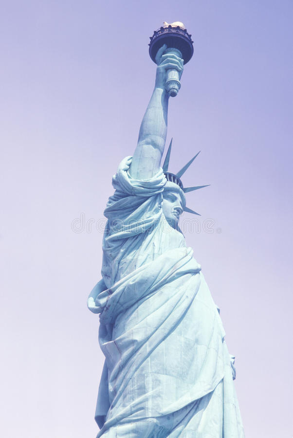 Download Statue Of Liberty Stock Image - Image: 26890481