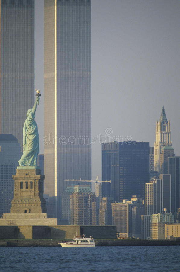 Download Statue Of Liberty Editorial Photo - Image: 26892481