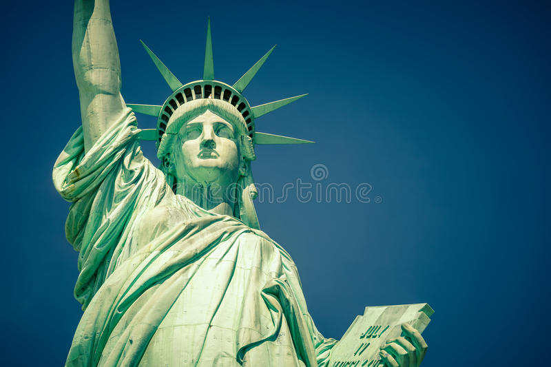 Download Statue of Liberty stock photo. Image of flame, patriotism - 27920056