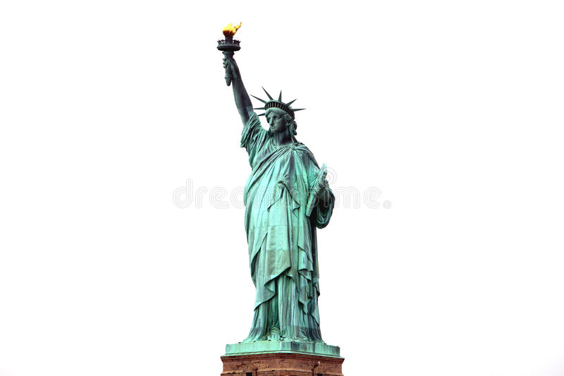 Download Statue of Liberty stock photo. Image of harbour, ocean - 29951814