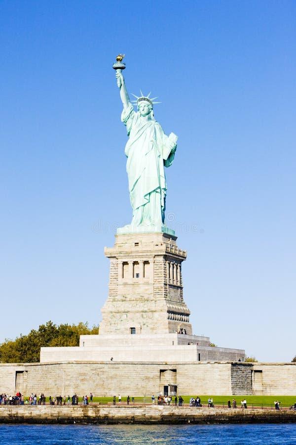 Statue of Liberty, New York, USA royalty free stock image