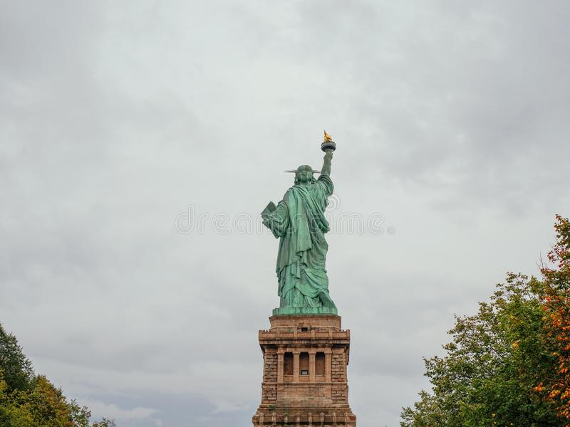 Statue Of Liberty Replica Free Public Domain Cc0 Image