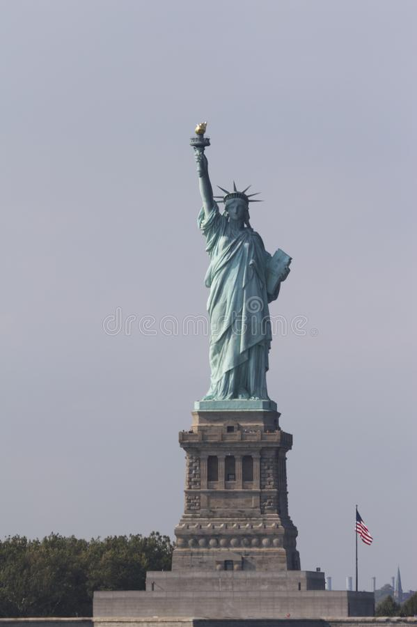 Statue of Liberty SL03 stock photography