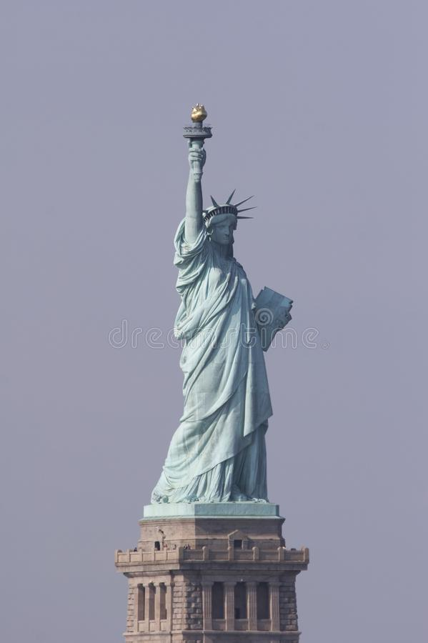 Statue of Liberty SL08 stock images