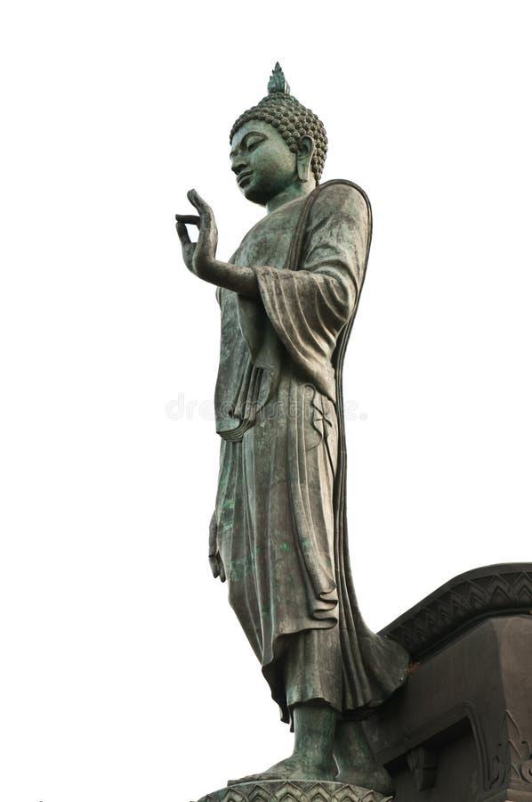 Free Statue Of Buddha Stock Photos - 16125313