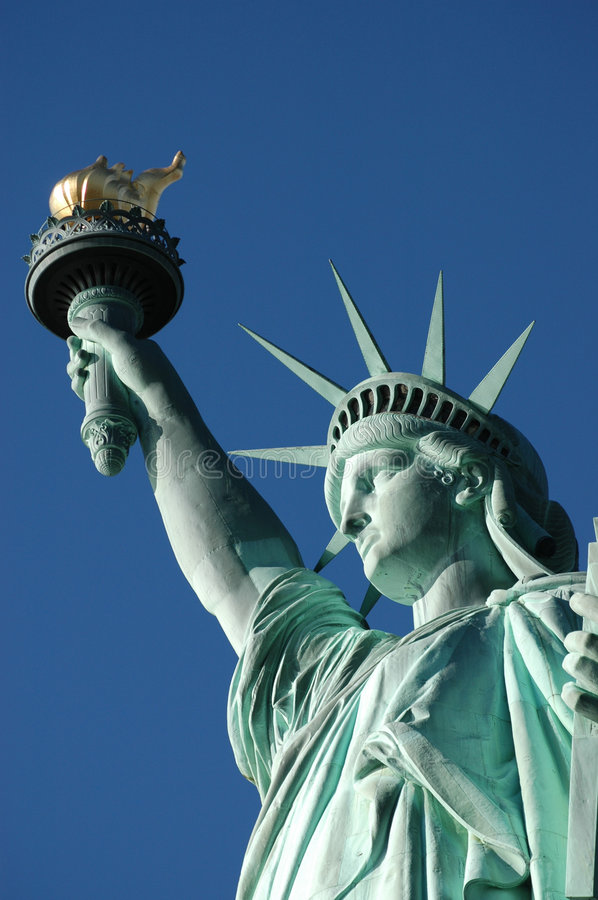 Free Statue Of Liberty Stock Images - 123574