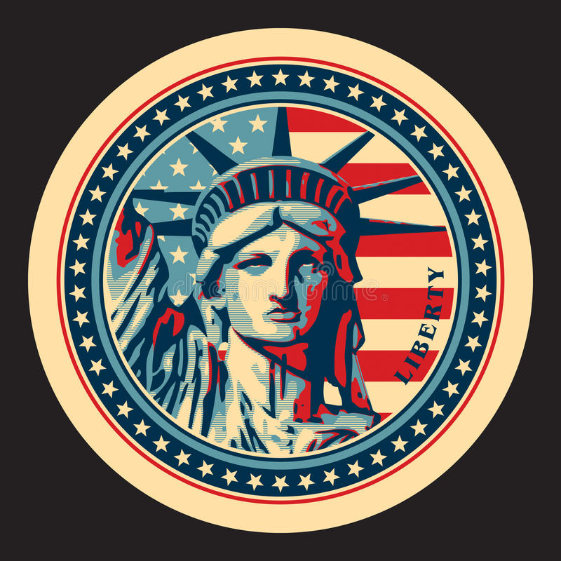 Free Statue Of Liberty Royalty Free Stock Photos - 14065678