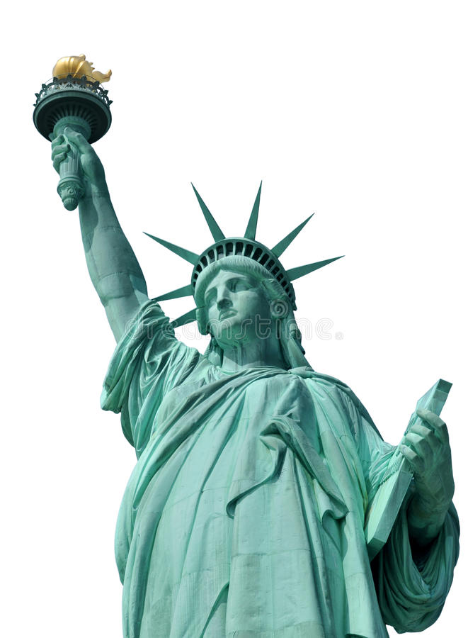 Free Statue Of Liberty Stock Photography - 19706352