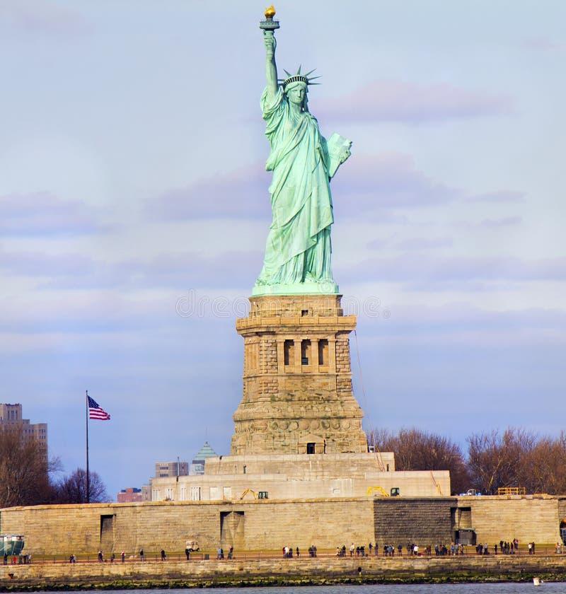 Free Statue Of Liberty Stock Photo - 31027910