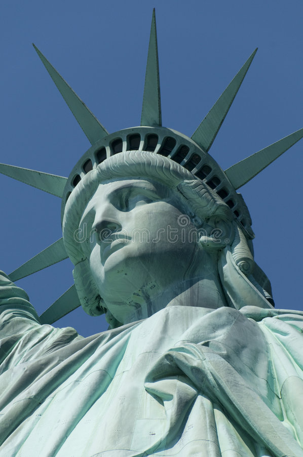 Free Statue Of Liberty Stock Image - 6290681