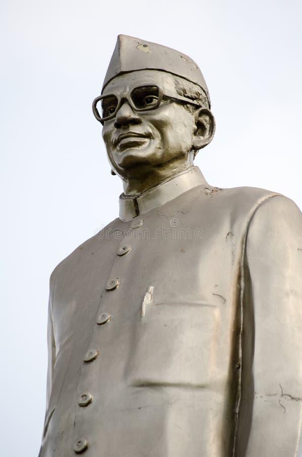 Monument De Neelam Sanjeeva Reddy Photographie éditorial