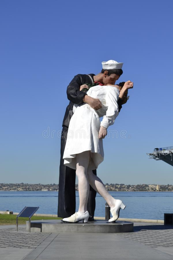George Mendonsa The Kissing Sailor in famous photo with