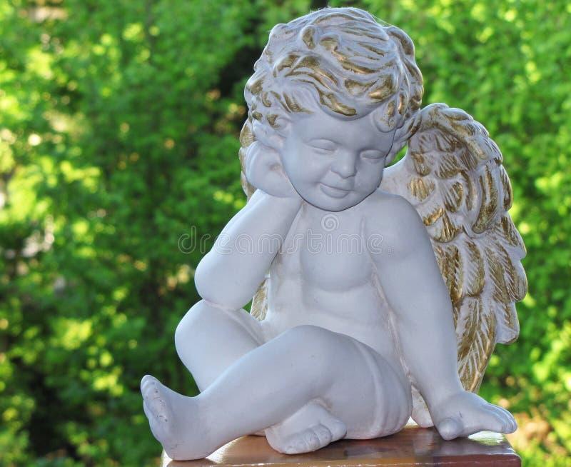 Statue, Sculpture, Figurine, Stone Carving stock image