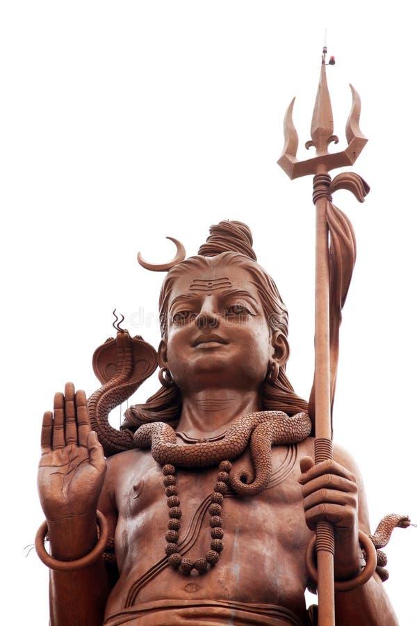 Download Statue of shiva stock image. Image of cobra, island, tourism - 23367929