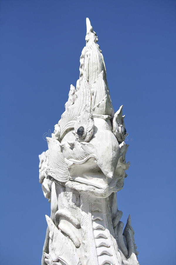 Download Statue Of A Thai Novel Character Stock Photo - Image: 27367720