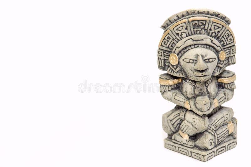 Statue1 maia imagens de stock royalty free