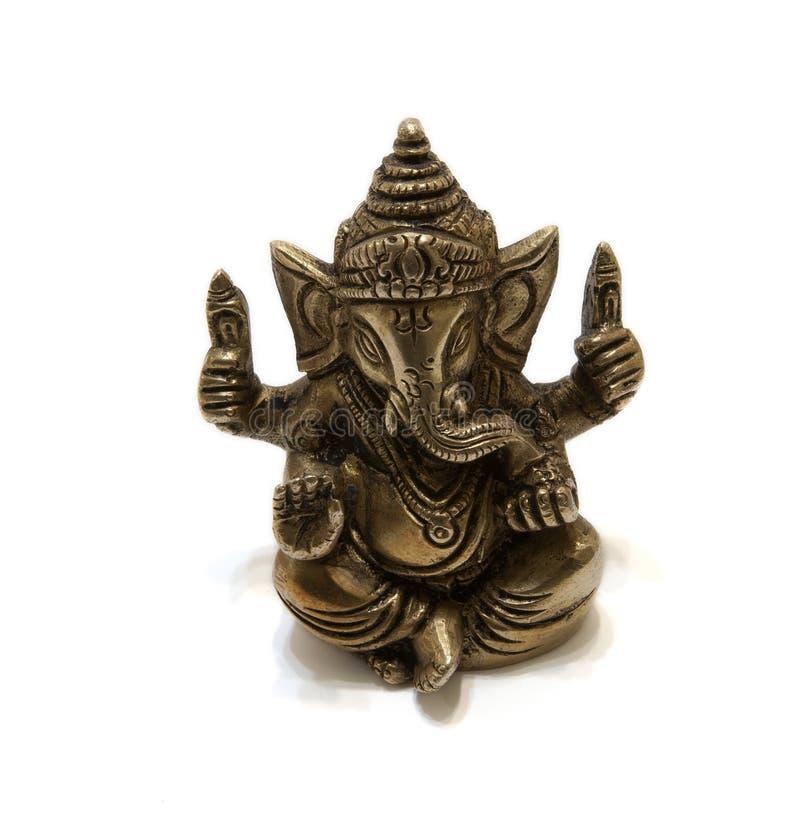 Statueelefant lizenzfreies stockbild