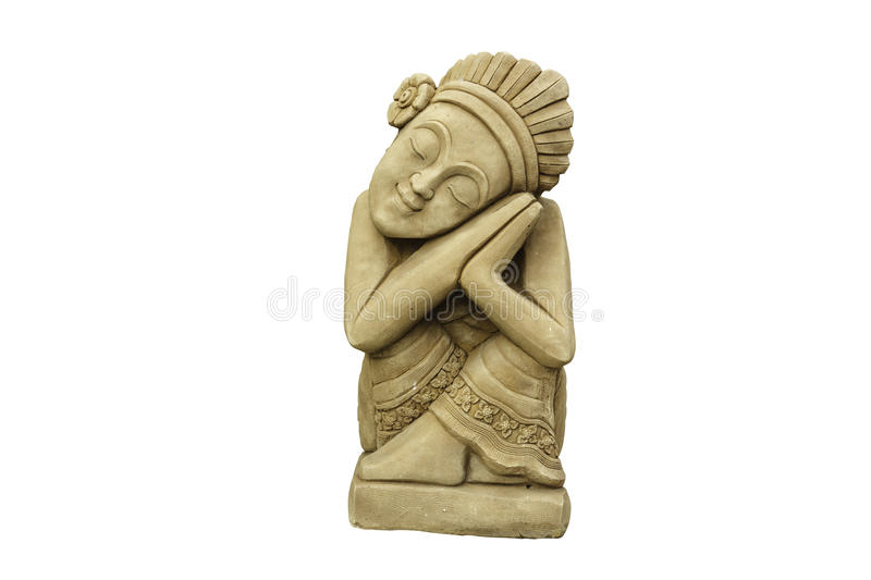 Download Statues of Indians. stock image. Image of imagination - 32234979